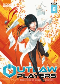 Shonen - Outlaw Players Tome 6 : .
