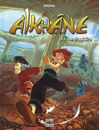 Shong - Alkhâne Tome 1 : Le stagiaire.