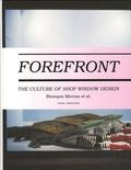 Shonquis Moreno - Forefront - The Culture of Shop Window Design.