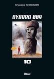 Shotaro Ishinomori - Cyborg 009 Tome 10 : .