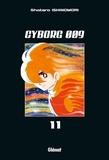 Shotaro Ishinomori - Cyborg 009 Tome 11 : .