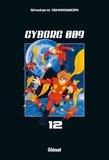 Shotaro Ishinomori - Cyborg 009 Tome 12 : .