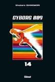 Shotaro Ishinomori - Cyborg 009 Tome 14 : .