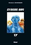 Shotaro Ishinomori - Cyborg 009 Tome 17 : .