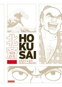 Shotaro Ishinomori - Hokusaï.