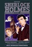 Shotaro Ishinomori et Morihiko Ishikawa - Sherlock Holmes Tome 1 : .