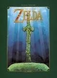 Shotaro Ishinomori - The Legend of Zelda  : A link to the past - Classic version.