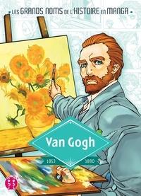 Shouko Fukaki - Van Gogh - 1853-1890.