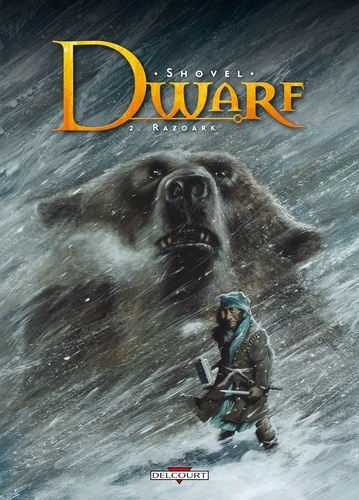 Shovel - Dwarf Tome 2 : Razoark.