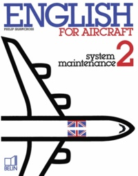 Histoiresdenlire.be English for aircraft Tome 2 - System maintenance Image