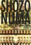 Shozo Numa - Yapou, bétail humain Tome 2 : .