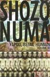 Shozo Numa - Yapou, bétail humain Tome 3 : .