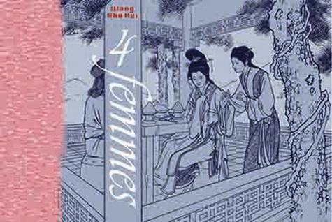Shu Hui Wang - Quatre femmes.