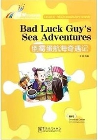 Shuai Wang - Bad luck guy's sea adventures (1000 mots ch-en).