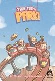 Shuky - Your Theme Park.