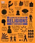 Shulamit Ambalu et Michael-D Coogan - Religions et croyances.