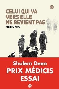 Shulem Deen et Karine Reigner Guerre - Celui qui va vers elle ne revient pas.