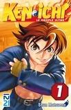 Shun Matsuena - Ken-Ichi Tome 1 : .