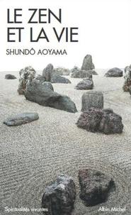 Le zen et la vie - Shundo Aoyama   Showmesound.org