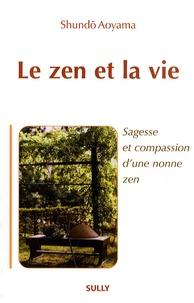 Le zen et la vie.pdf