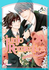 Téléchargement ebook gratuit txt Junjo Romantica Tome 20 (Litterature Francaise) 9782820324771 par Shungiku Nakamura