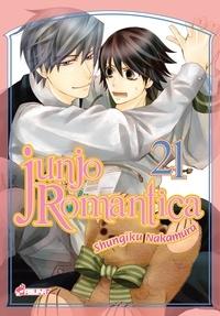 Téléchargez Google ebooks gratuitement Junjo Romantica Tome 21