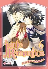 Shungiku Nakamura - Junjo Romantica Tome 6 : .