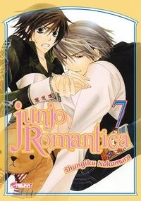 Shungiku Nakamura - Junjo Romantica Tome 7 : .