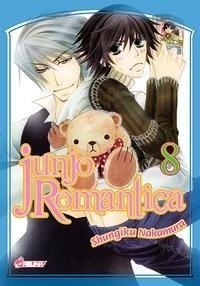 Shungiku Nakamura - Junjo Romantica Tome 8 : .