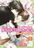 Shungiku Nakamura - Sekaiichi Hatsukoi Tome 5 : .