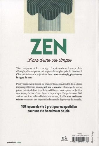Zen. L'art d'une vie simple