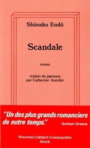 Shûsaku Endo - Scandale.