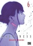 Shûzô Oshimi - Happiness T06.
