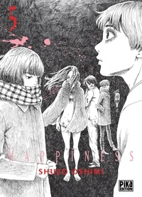 Shûzô Oshimi - Happiness Tome 5 : .