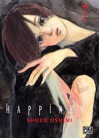 Shûzô Oshimi - Happiness Tome 7 : .