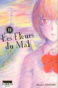 Shûzô Oshimi - Les fleurs du mal Tome 11 : .