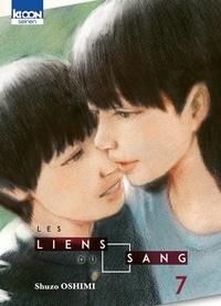 Shûzô Oshimi - Les Liens du Sang Tome 7 : .