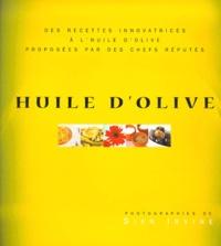 Deedr.fr Huile d'olive. Des recettes innovatrices à l'huile d'olive proposées par des chefs réputés Image