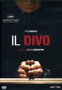 Toni Servillo - Il Divo.