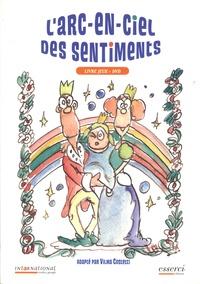 Vilma Costetti et Monica Rinaldini - L'arc-en-ciel des sentiments. 1 DVD