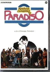 Giuseppe Tornatore - Nuovo Cinema Paradiso. 1 DVD