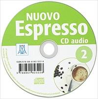 Alma Edizioni - Nuovo Espresso 2. 1 CD audio