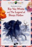 Washington Irving - Rip Van Winkle and the legend of Sleepy Hollow. 1 CD audio