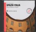 Maria Gloria Tommasini - Spazio Italia 4 - Corso di italinao per stranieri. 1 CD audio MP3
