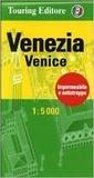 Touring Editore - Venezia / Venice - 1/5 000.