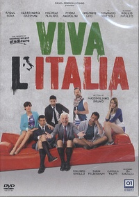 Massimiliano Bruno - Viva l'Italia.