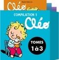 Sibylle Delacroix - Compilation 1 Cléo.