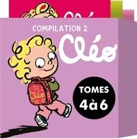 Sibylle Delacroix - Compilation 2 Cléo.