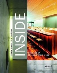 Deedr.fr Inside - Interiors of Concrete Stone Wood Image