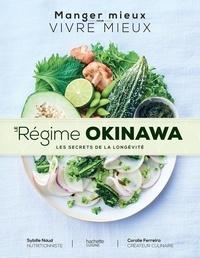 Sibylle Naud - Régime Okinawa.